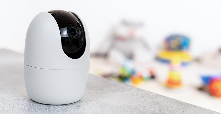 Varför installera en övervakningskamera hemma?